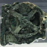 Antikythera Mechanisum